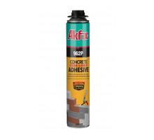 Клей-пена для кирпича и газоблоков Akfix 962 P