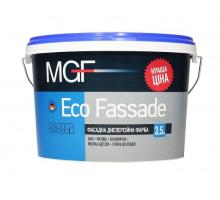 Краска фасадная MGF Eco Fassade (14 кг)