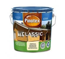 Пропитка для дерева Pinotex Classic Lasur (1 л, 3 л, 10 л)