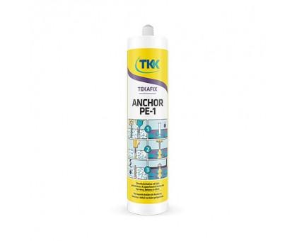 Химический анкер Tekafix Anchor PE-1 (300 мл)