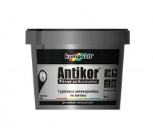 Грунтовка по металлу Kompozit ANTIKOR (3,5 кг)