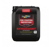 Огнебиозащита для древесины Kompozit БС-13 (5 л, 10 л, 20 л)