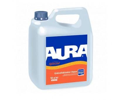 Гидрофобизатор AURA Gidrofobizator Aqua (5 л)