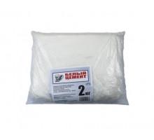 Белый цемент М-500 (2 кг, 5 кг)
