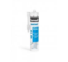 Силиконовый герметик Ceresit CS 15