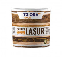 Лазурь акриловая для дерева Triora (0,75 л)