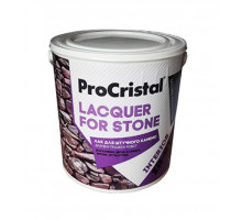 Лак акриловый для искусственного камня Ирком ProCristal ИР-81 (0,7 л)