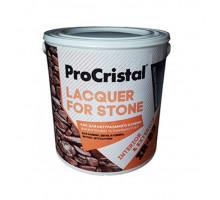 Лак акриловый для натурального камня Ирком ProCristal ИР-82 (0,7 л)