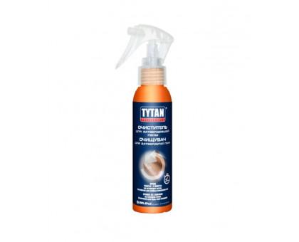 Очиститель затвердевшей полиуретановой пены Tytan Professional (100 мл)