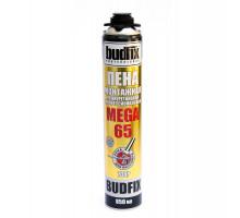 Пена монтажная BUDFIX 708P MEGA 65