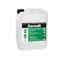 Гидроизоляционная смесь Ceresit CR-66 (компонент В) 5 л