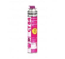 Клей-пена для пенопласта Ceresit СТ 84
