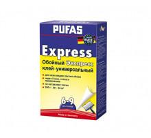 Клей для обоев PUFAS Euro Экспресс универсальный (200 г)