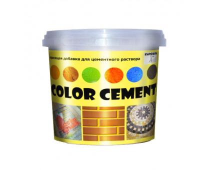 Краситель для бетона Ispolin Colorcement (0,5 кг)