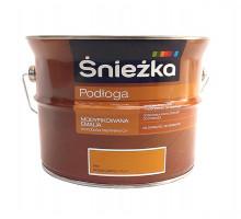 Эмаль для пола Sniezka Podloga (2,5 л)