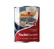 Лак яхтный Maxima алкидно-уретановый (2,5 л)