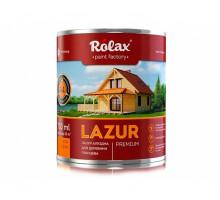 Лазурь алкидная для дерева Rolax (2,5 л)