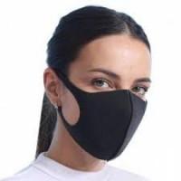 Маска защитная многоразовая тканевая для лица