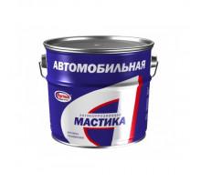 Мастика автомобильная антикоррозионная Agrinol (2 кг)