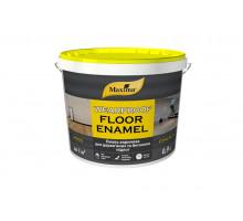 """Эмаль акриловая для деревянных и бетонных полов Maximа """"Wearproof Floor Enamel"""" (3 л)"""