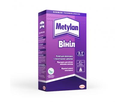 Обойный клей Metylan Винил для виниловых обоев (300 г)