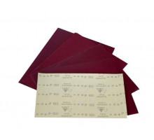 Водостойкая наждачная бумага SIA в листах (230х280 мм)