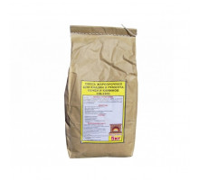 Смесь жаропрочная для кладки и ремонта печей и каминов СЖ-1200 (5 кг)