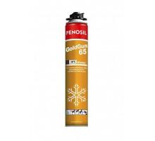 Пена монтажная Penosil Gold Gun 65 Winter (65 л)