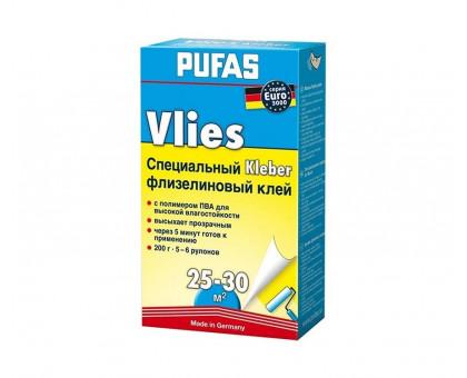Клей PUFAS Vlies для флизелиновых обоев (200 г)