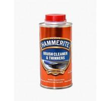 Растворитель и очиститель Hammerite (0,5 л, 1 л)