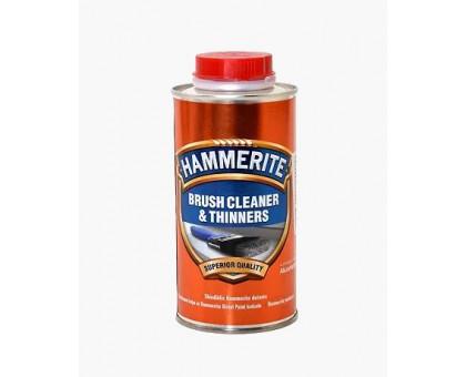 Оригинальный растворитель и очиститель Hammerite Brush Cleaner & Thinners (0,5 л, 1 л)