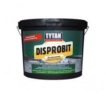 Мастика битумно-каучуковая Tytan Disprobit (10 кг)