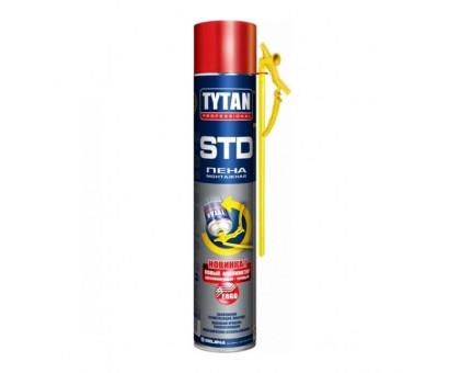 Монтажная пена TYTAN O2 STD ERGO 750 мл