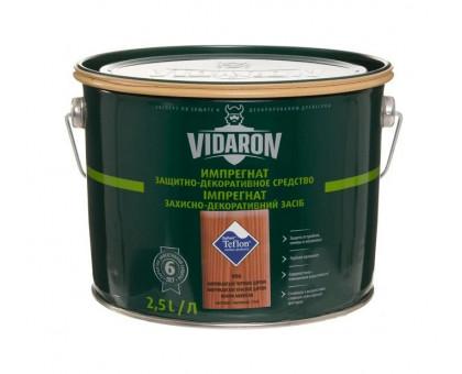 Пропитка для дерева Vidaron Impregnat (Видарон Импрегнат) 2,5 л