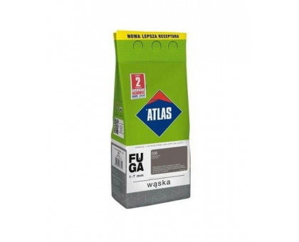 Затирка для швов плитки Atlas Waska (2 кг)